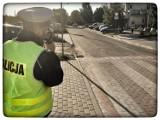 Na 36 skontrolowanych pojazdów - 30 mandatów karnych! To efekt akcji pruszczańskiej policji!