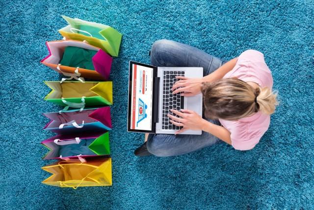 Warto uważać na podejrzanie tanie oferty i sklepy internetowe, które funkcjonują od niedawna
