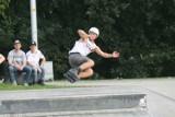 Skate park na Paderewskiego;. PTG Katowice