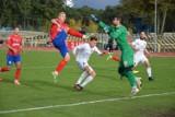 Lechia Zielona Góra pokonała Wartę Gorzów w piłkarskich derbach lubuskich