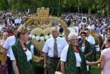 Powiat dębicki ogłosił konkurs na Wieniec Dożynkowy 2021