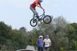 Extreme Island Festival 2, czyli akrobacje na rowerach na Ratajach [ZDJĘCIA]