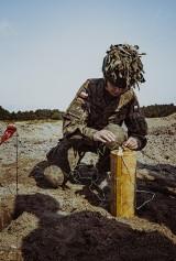 Szkolenia saperów w Toruniu. Kurs ukończyło 20 żołnierzy WOT