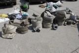 Szczecin: Odpowiedzą za nielegalne wydobycie bursztynu [ZDJĘCIA]
