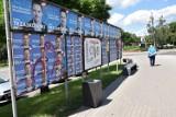 Wybory 2020 w Chodzieży: Wulgarne rysunki na plakatach Rafała Trzaskowskiego [ZDJĘCIA]