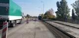 Rozpoczął się remont południowego wiaduktu na Dąbrowskiego w Łodzi. Będą objazdy i zamknięcia ruchu? Sprawdziliśmy