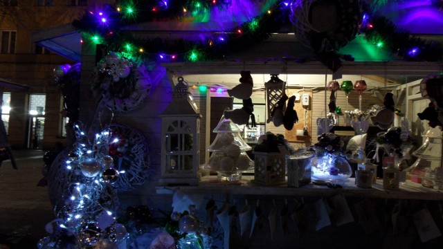VIII Jarmark Bożonarodzeniowy w Tychach