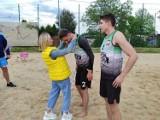 Odbył się pierwszy turniej plażówki w Skierniewicach. OSiR Cup Mężczyzn ZDJĘCIA