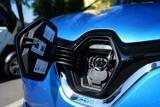 Dzień elektromobilności. Pojazdy elektryczne w centrum Tyczyna