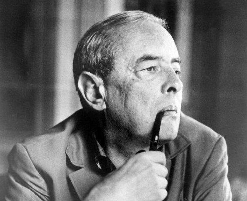 Witold Gombrowicz (1904-1969), miał związki z Radomiem i...