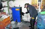 Ruda Śląska: Straż miejska sprawdza, czym palimy w piecach