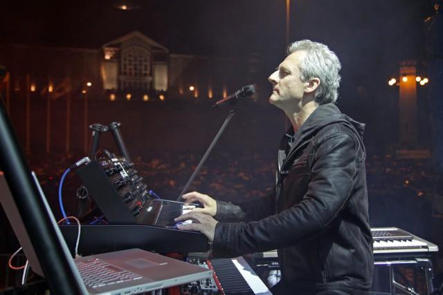 ROZMOWA z Markiem Bilińskim, kompozytorem muzyki elektronicznej, ...