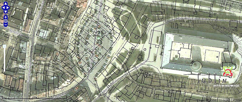 Geoportal Najnowsza Mapa Lublina Juz W Sieci Lublin Nasze Miasto