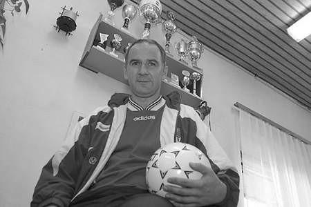 Jarosław Stępień jest zadowolony z postawy młodych piłkarzy MUKP i z pozostałymi trenerami stara się zapewnić im jak najlepsze warunki treningów.