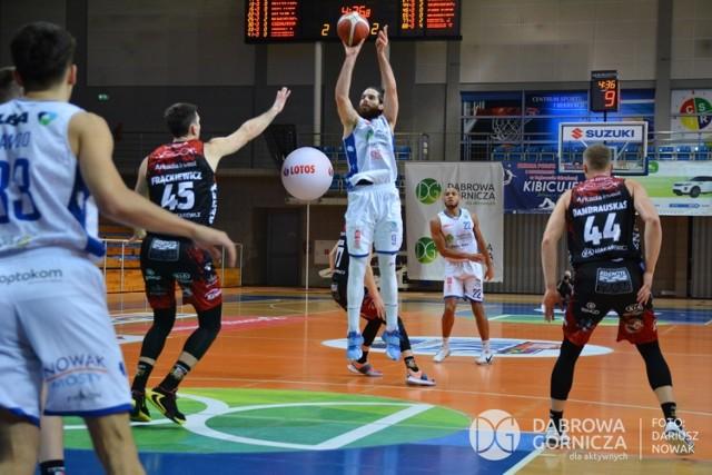 Koszykarze MKSu Dąbrowa Górnicza rozpoczynają przygotowania do nowego sezonu ligowego  Zobacz kolejne zdjęcia/plansze. Przesuwaj zdjęcia w prawo - naciśnij strzałkę lub przycisk NASTĘPNE