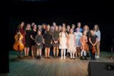 Dla Zosi Bigos zagrali uczniowie Państwowej Szkoły Muzycznej w Tomaszowie [ZDJĘCIA]