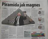 Piramida w Tychach ma 10 lat!