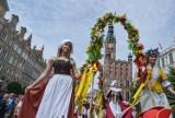 Kupcy rządzą Gdańskiem. Wystartował jarmark świętego Dominika [ZDJĘCIA]