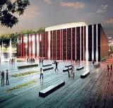 Katowice: Strefa kultury coraz bliżej! Ostatni duży przetarg budowlany w katowickiej strefie kultury