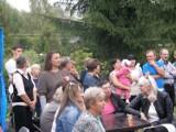Piknik integracyjny w Leopoldowie koło Rawy