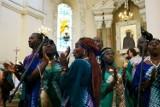Muzycy z Wybrzeża Kości Słoniowej odwiedzą Chorzów