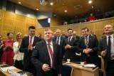 Wybory parlamentarne 2019. Kto zajmie miejsca nowych posłów w małopolskim sejmiku?