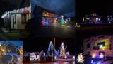 Chcecie jeszcze raz poczuć magię świąt? Zobaczcie jak mieszkańcy powiatu wieluńskiego udekorowali swoje posesje