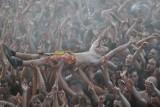 Tego nie wiecie o Przystanku Woodstock [GALERIA]