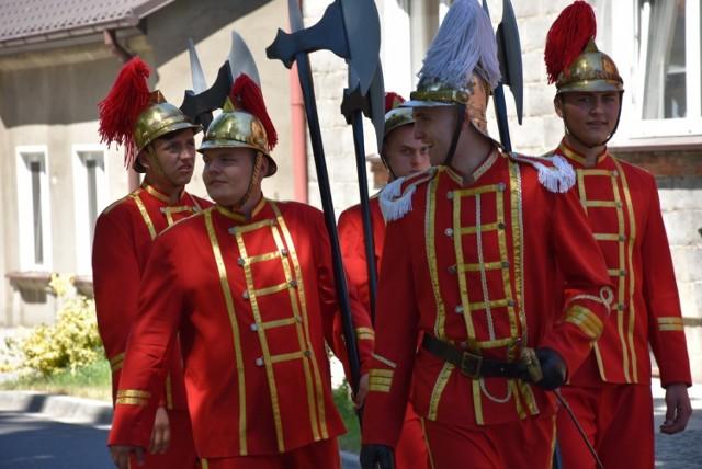 IV Wielkopolska Parada Straży Wielkanocnych