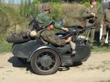 Piknik Strzelecki w Okręglicy. Pomagali Natalii ze Złoczewa - ZDJĘCIA