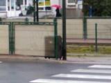 Kraków. Walizka na przystanku wywołała alarm [ZDJĘCIA, WIDEO]