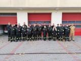 Sześcioro nowych strażaków dołączyło do szeregów OSP Postolin