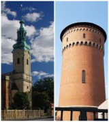Leszno. Oto najciekawsze i najpopularniejsze zabytki w Lesznie. Te historyczne miejsca to wizytówka miasta. Znasz je wszystkie? [ZDJĘCIA]