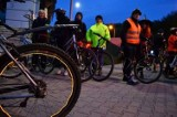Bydgoska Masa Krytyczna: rower jest dobry przez cały rok!