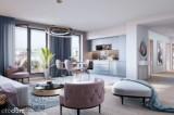 Najdroższe i najbardziej ekskluzywne mieszkania do kupienia w Krakowie. To symbole luksusu i przepychu. Ceny też zwalają z nóg! [ZDJĘCIA]