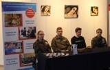 Zespół Szkół Energetycznych i Transportowych w Chełmie otrzymał  certyfikat Szkoła Młodych Patriotów - zobaczcie zdjęcia