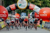Wielki finał wyścigów kolarskich w Bytowie - ORLEN Lang Team Race. Najdłuższa trasa ma 93 km