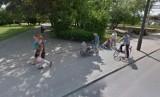 Google Street View przyłapało mieszkańców Aleksandrowa Kujawskiego. Sprawdź, czy jesteś na zdjęciu [zdjęcia]