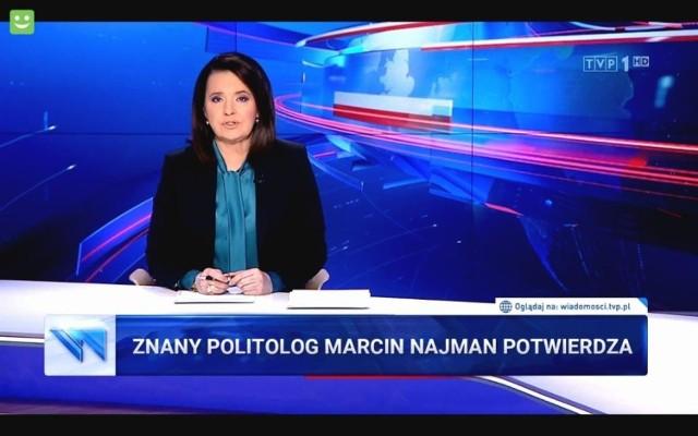Marcin Najman się nie poddaje. Został ekspertem TVP. Internet ma memy. Zobacz je na kolejnych slajdach galerii