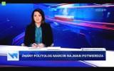 Marcin Najman kiedyś klepał, dziś jest ekspertem TVP MEMY. Internauci drwią z boksera