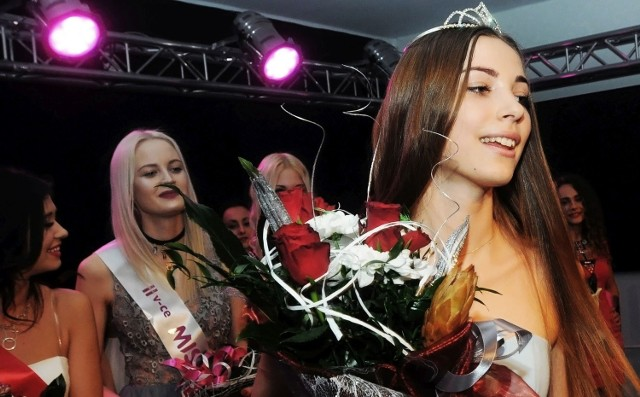 O koronę walczyło 11 kandydatek z powiatów świeckiego, chełmińskiego i Grudziądza. Nasza miss ma otwartą drogę do tytułu Miss Polski!