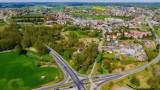 To są największe wsie w województwie pomorskim! Ilu mają mieszkańców? Niektóre to prawie miasteczka!