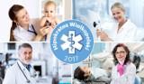 HIPOKRATES WIELKOPOLSKI 2017: Wybieramy pracowników roku służby zdrowia. Znamy zwycięzców z powiatów!