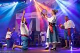 Światowy folklor w Psarach. Działo się! [ZDJECIA]