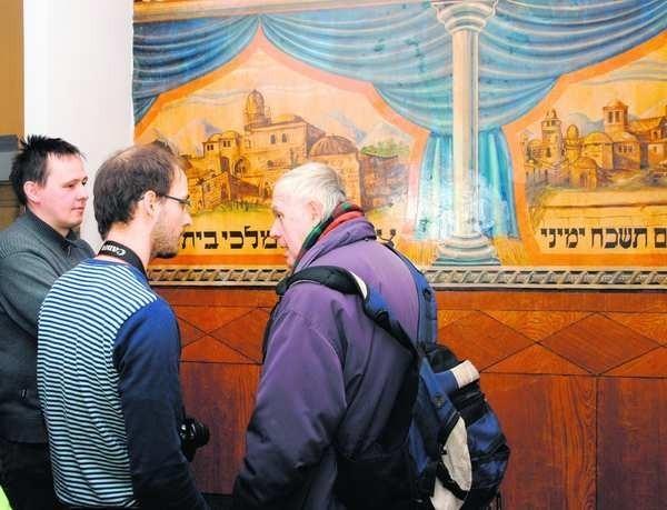 Dom modlitwy został otwarty dla zwiedzających