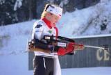 Kamila Cichoń na Biathlonowych Mistrzostwach Świata Juniorów i Juniorów Młodszych
