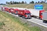Kierowcy mają dość koszmarnych korków na autostradzie A4. Kiedy to się skończy?