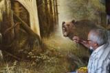 Otwarcie wystawy malarstwa Antoniego Długiego w Mikołowie ZAPOWIEDŹ