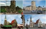 Poznań w latach 90. i dziś. Tak zmienia się miasto! Zobacz zdjęcia i porównaj