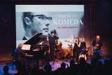 """Festiwal """"Kolory Polski"""" zawita w sobotę 17 sierpnia do Sieradza z koncertem """"Tribute to Komeda"""""""